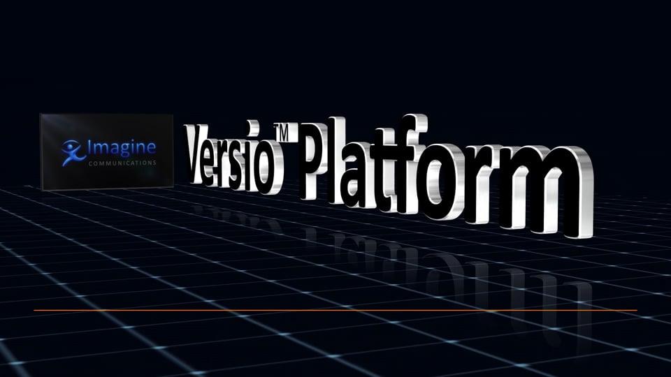 Versio Platform