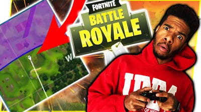 THE CRAZIEST CHAIN OF EVENTS THAT HAS OCCURED IN MY FORTNITE CAREER! - FortNite Battle Royale