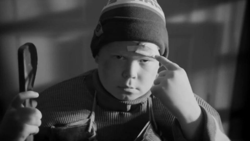 Gintarine Vaistine TV Commercial Series - Episode #15 Medkit