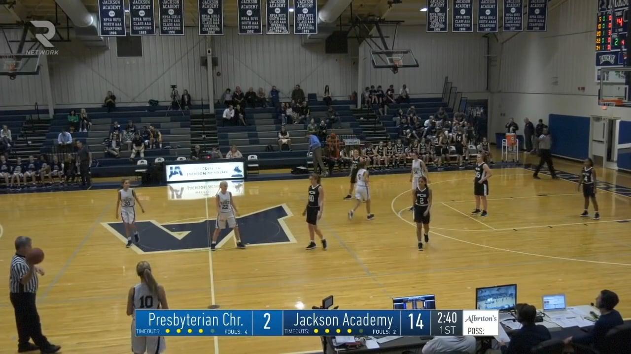 JV Girls Basketball-2017-Dec-12-PCS