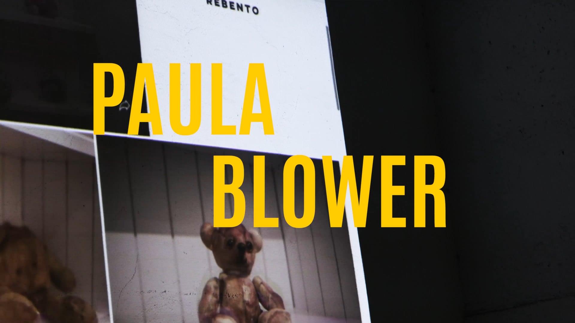 Residencia Artística R.A.R.O Madrid - Paula Blower (Noviembre - Diciembre 2017)