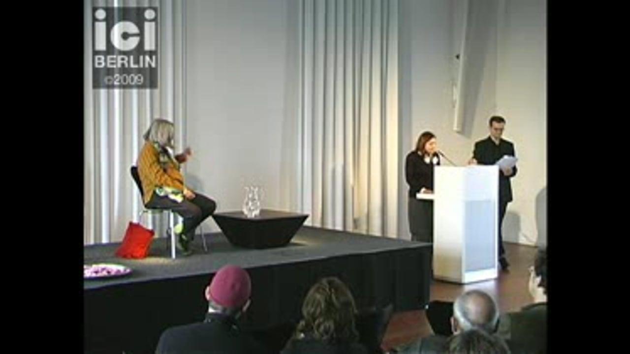 Introduction by Manuele Gragnolati and Sara Fortuna