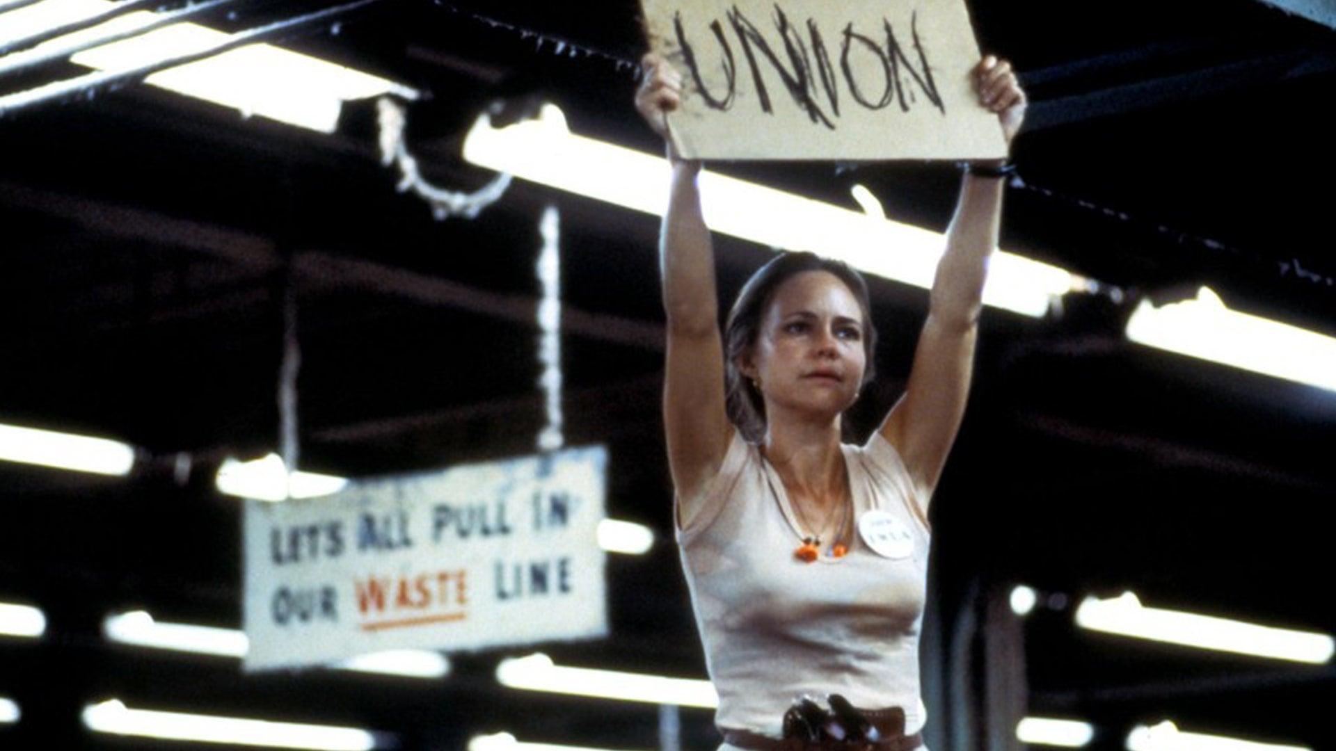 Women at Work: Labor Activism