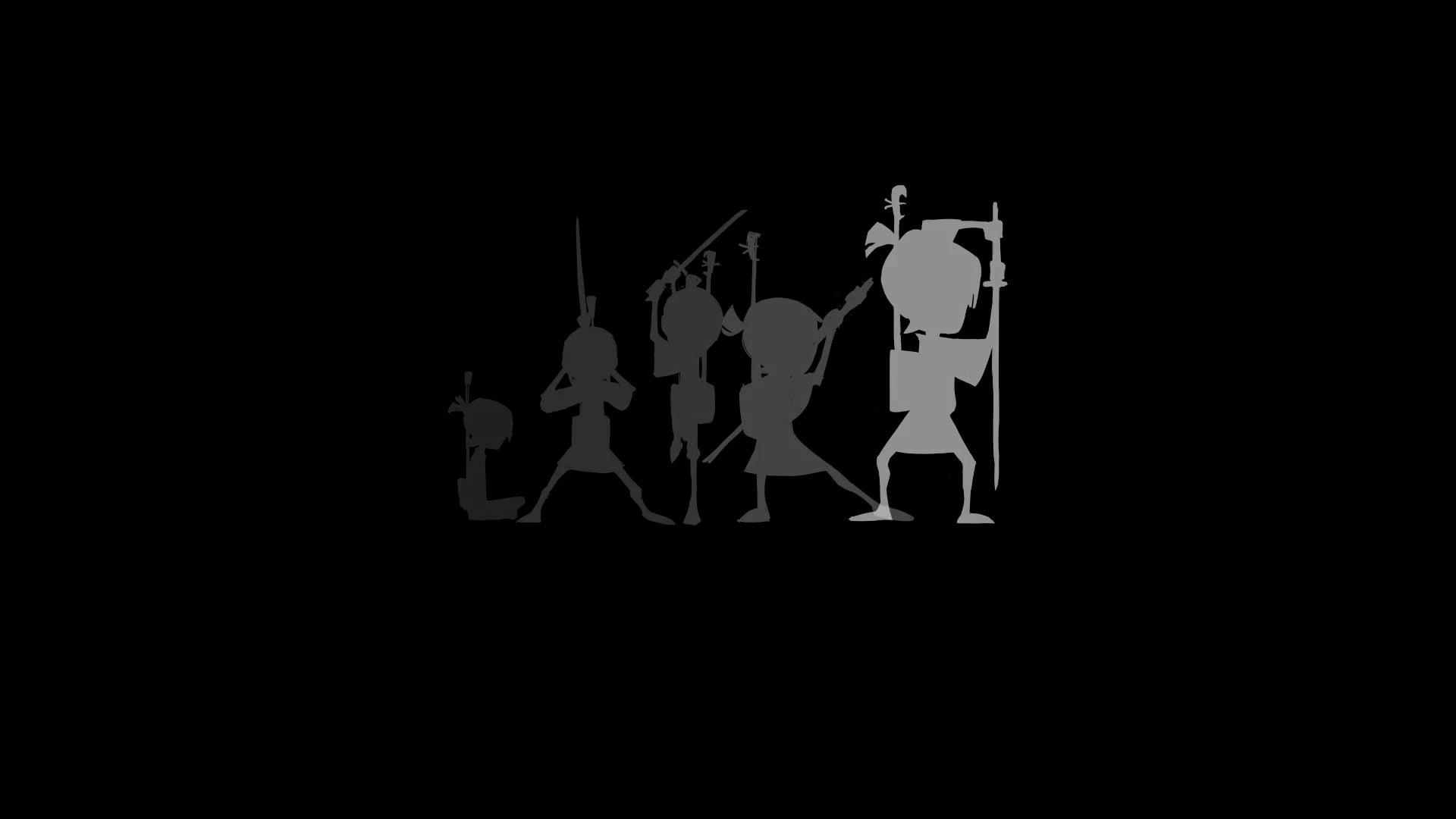 Animation Reels