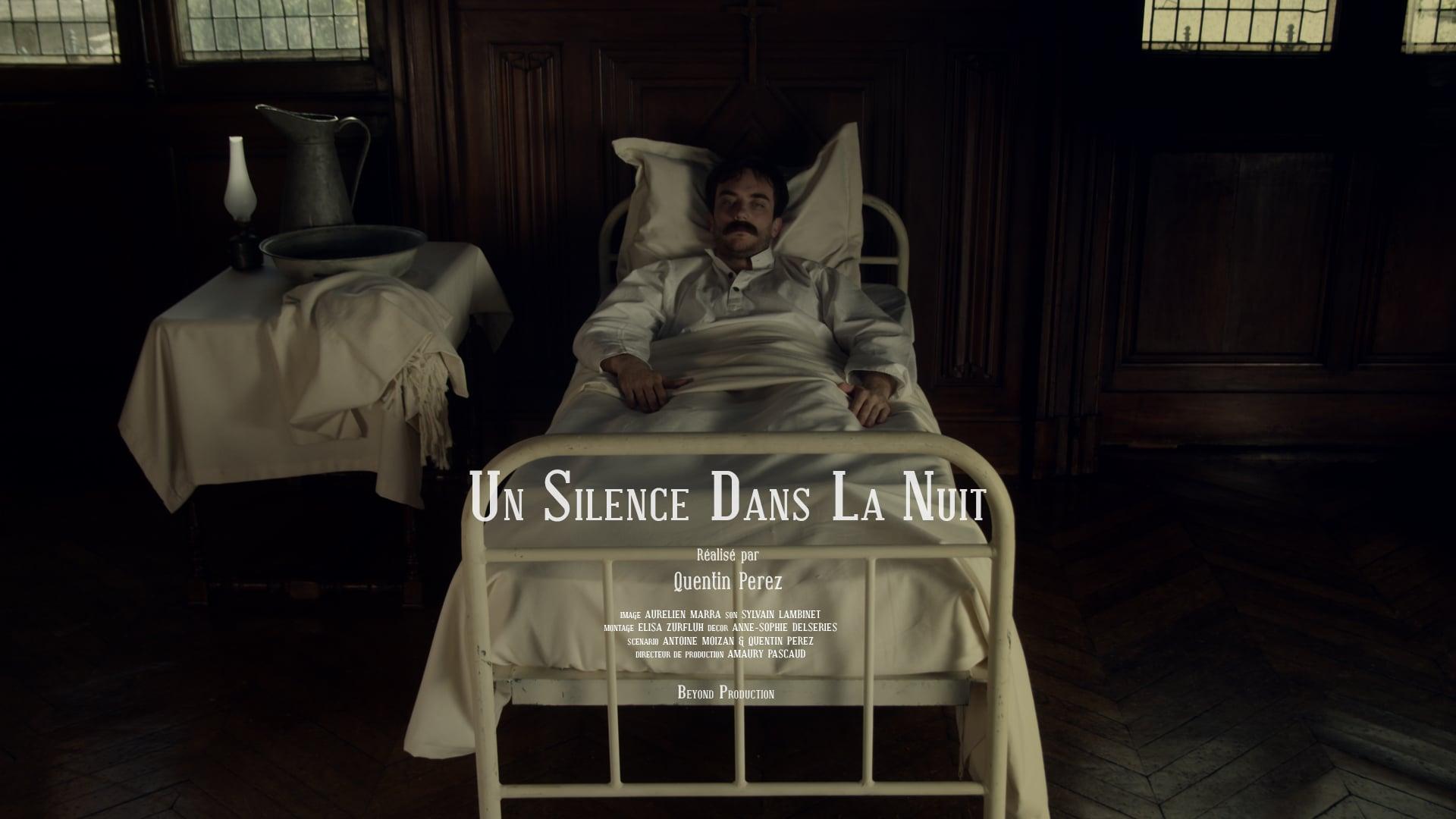 Un silence dans la nuit - Trailer