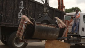 How to Dispose of Bulky Waste