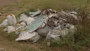 How to Report Illegal Dumping
