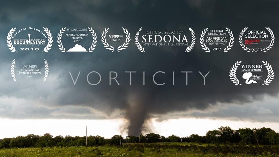 Vorticity (4K)