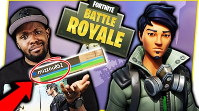 BACK WITH MY OLD DUOS PARTNER! - FortNite Battle Royale