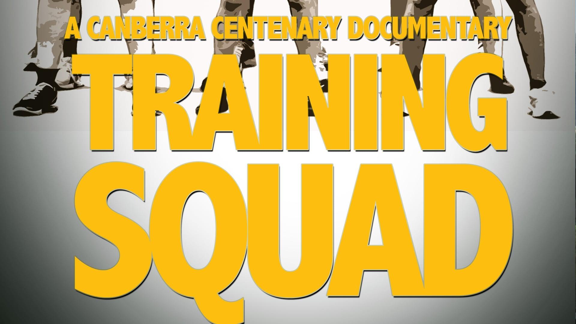 Training Squad