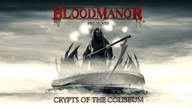 Crypts of the Coliseum