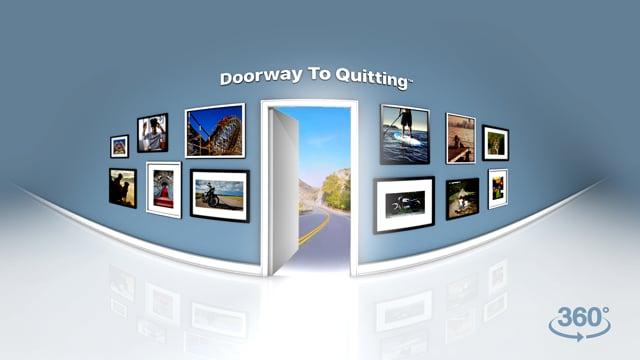 Doorway to Quitting