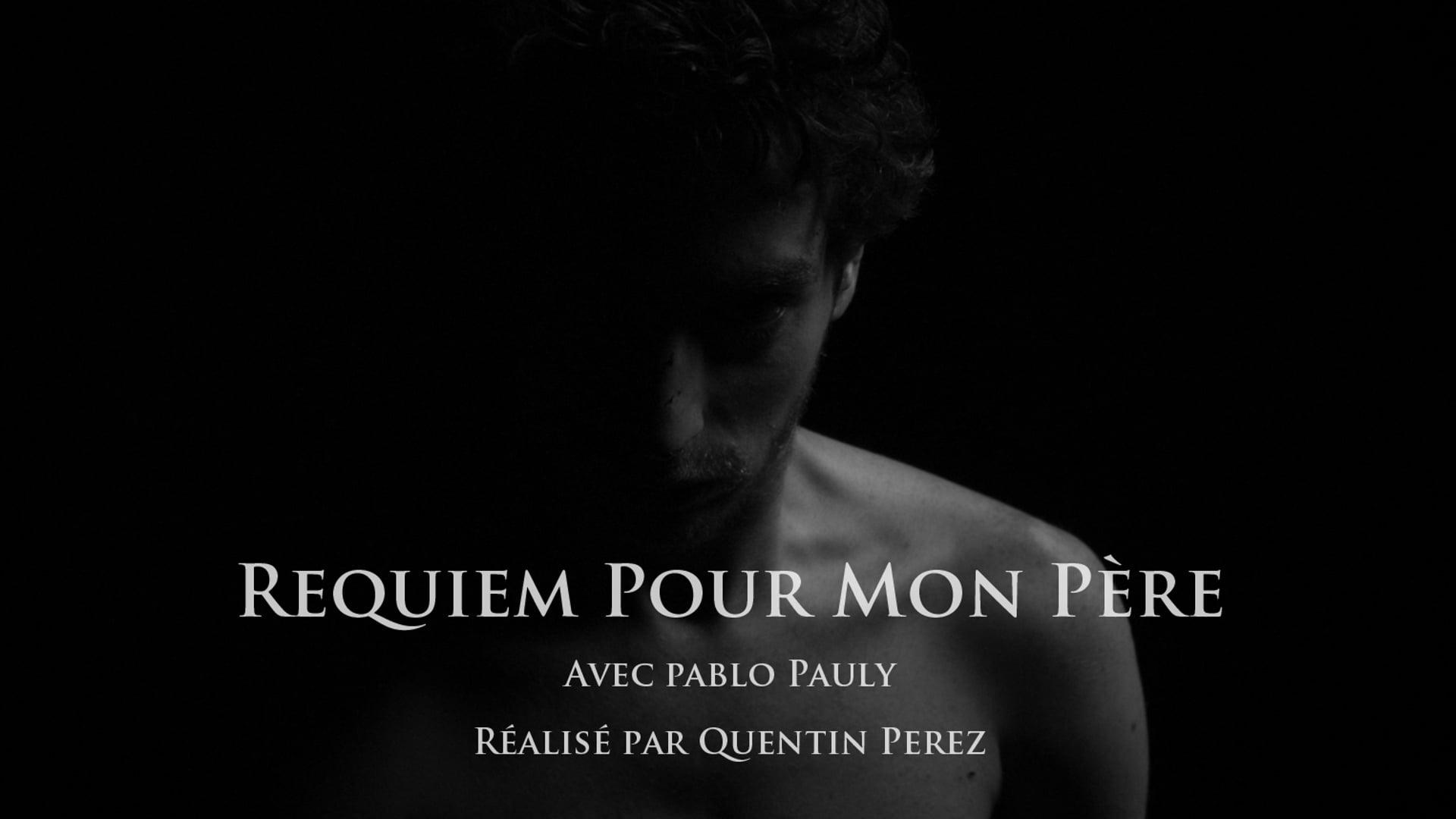 Requiem pour mon père - Bande annonce