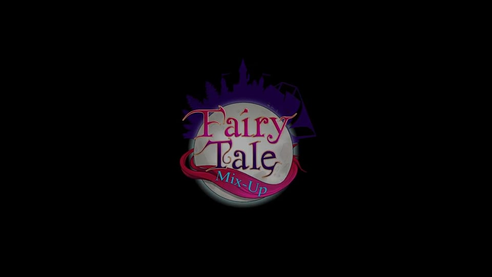 Mnemonic for Fairy Tale Mix-up video game