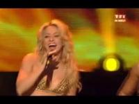 NMA 2011 - Intro Nikos + Shakira