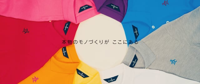 Munsingwear / One Thing Product Film Long ver.
