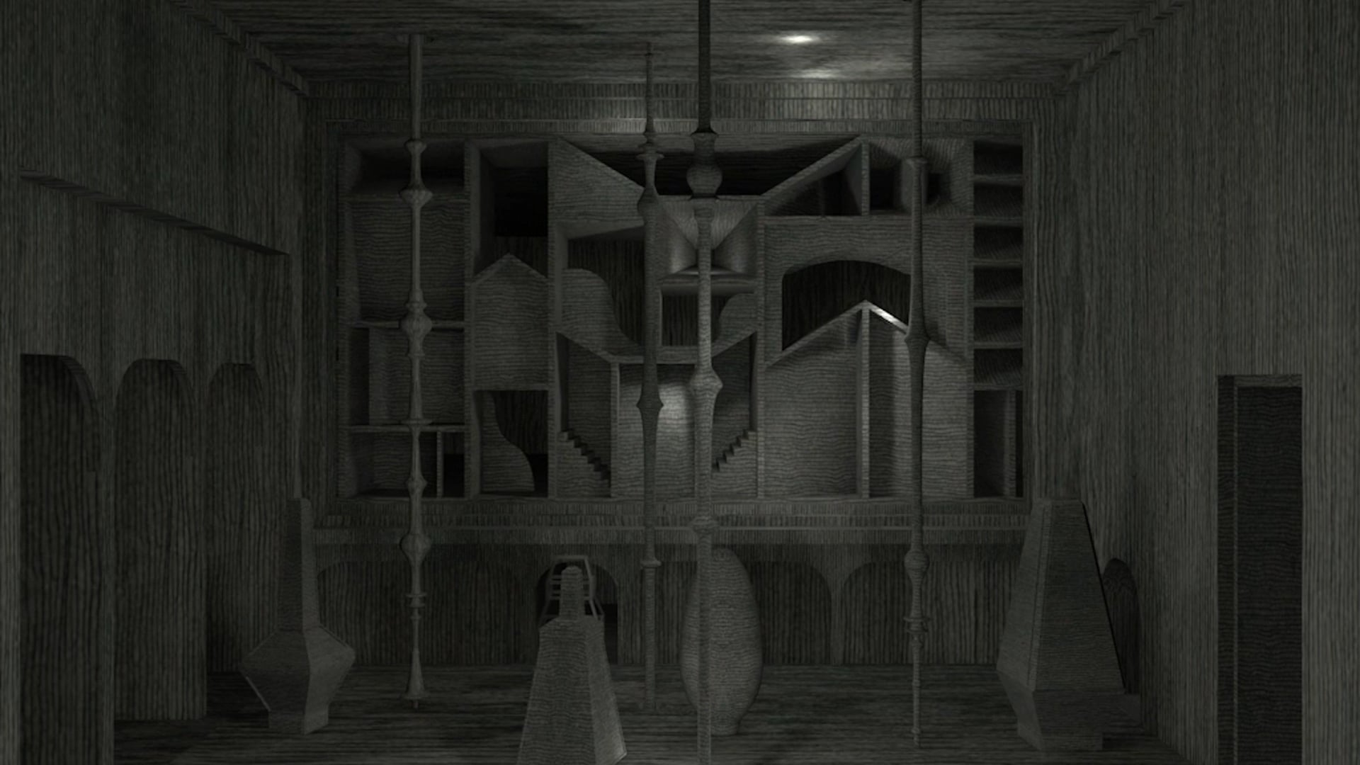 visit : part 4. master bedroom