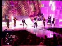 NMA 2007 - Aguilera