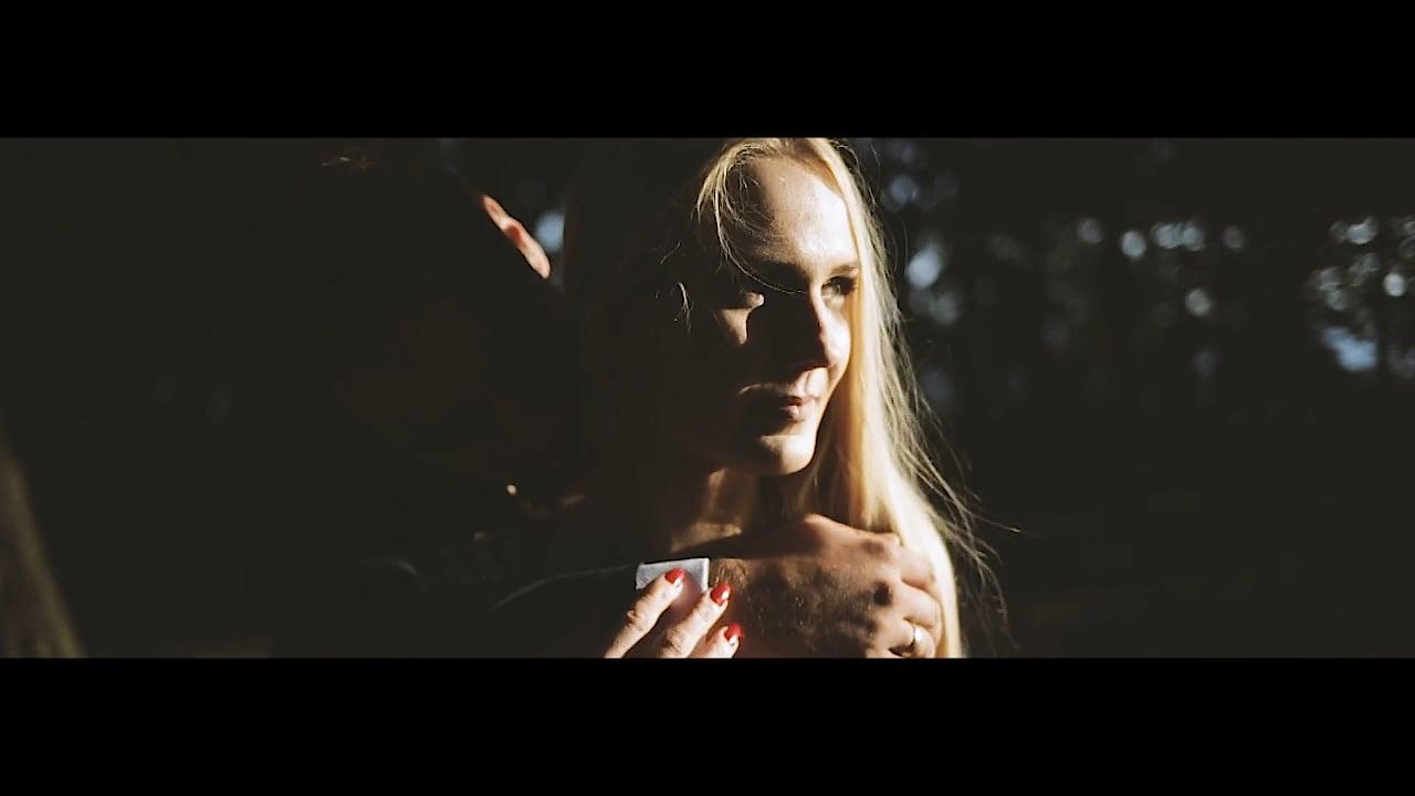 wioletta + dawid / Dwór w Mogilanach /blackheartfilm.pl