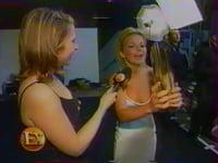 "NMA 2002 - Le Before ""Exclusif Ce soir"""