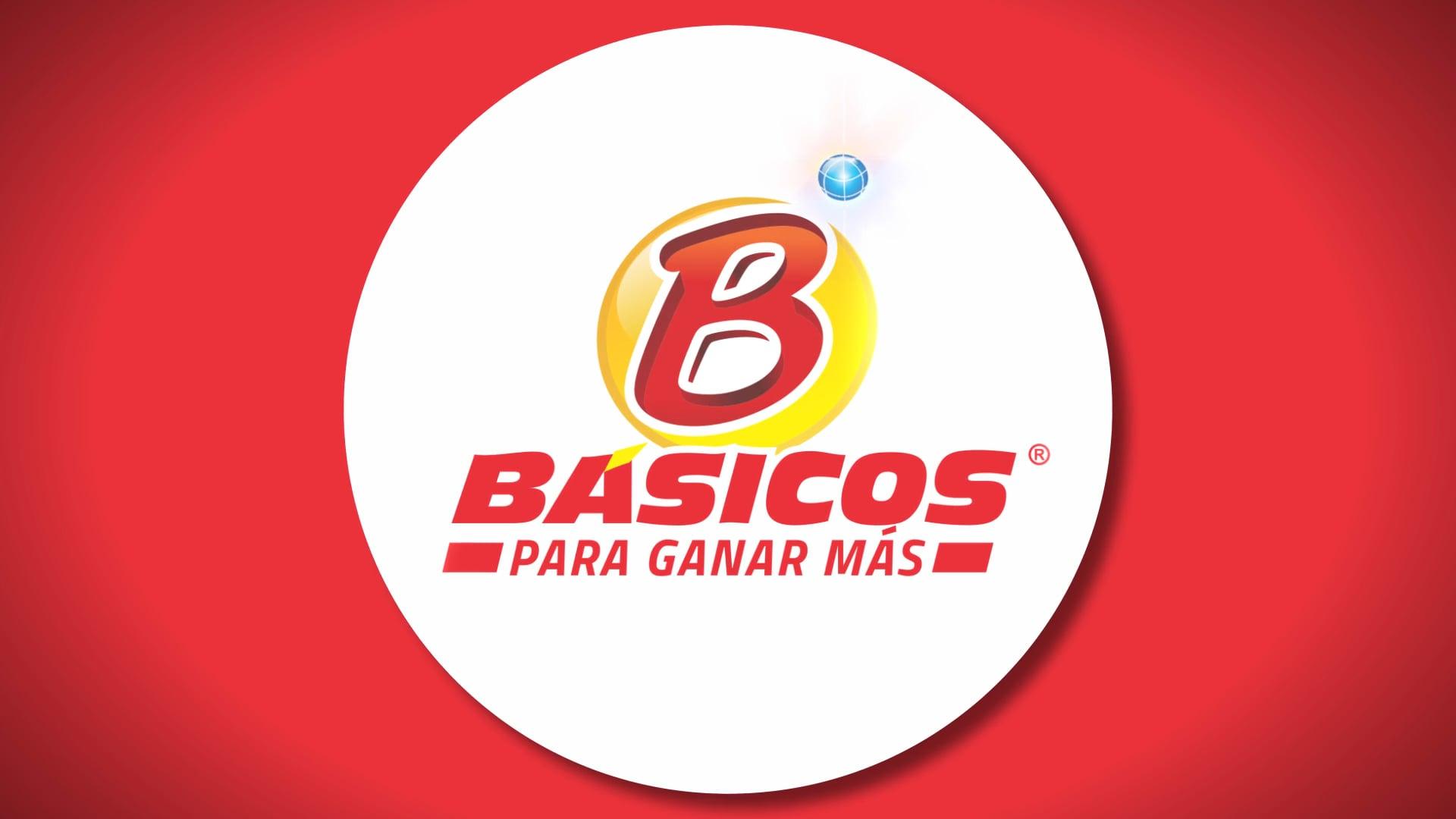 BÁSICOS DE CASA