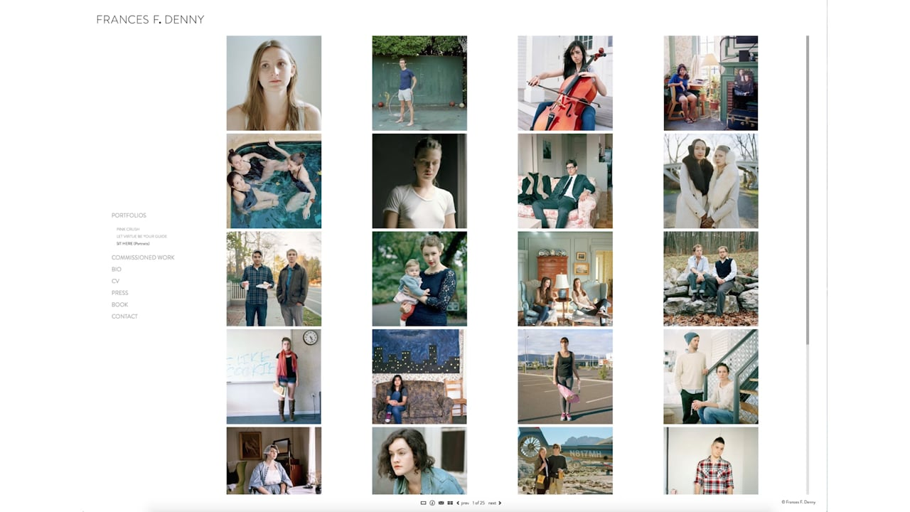PDN's 30: Advice for Emerging Photographers from Emerging Photographers