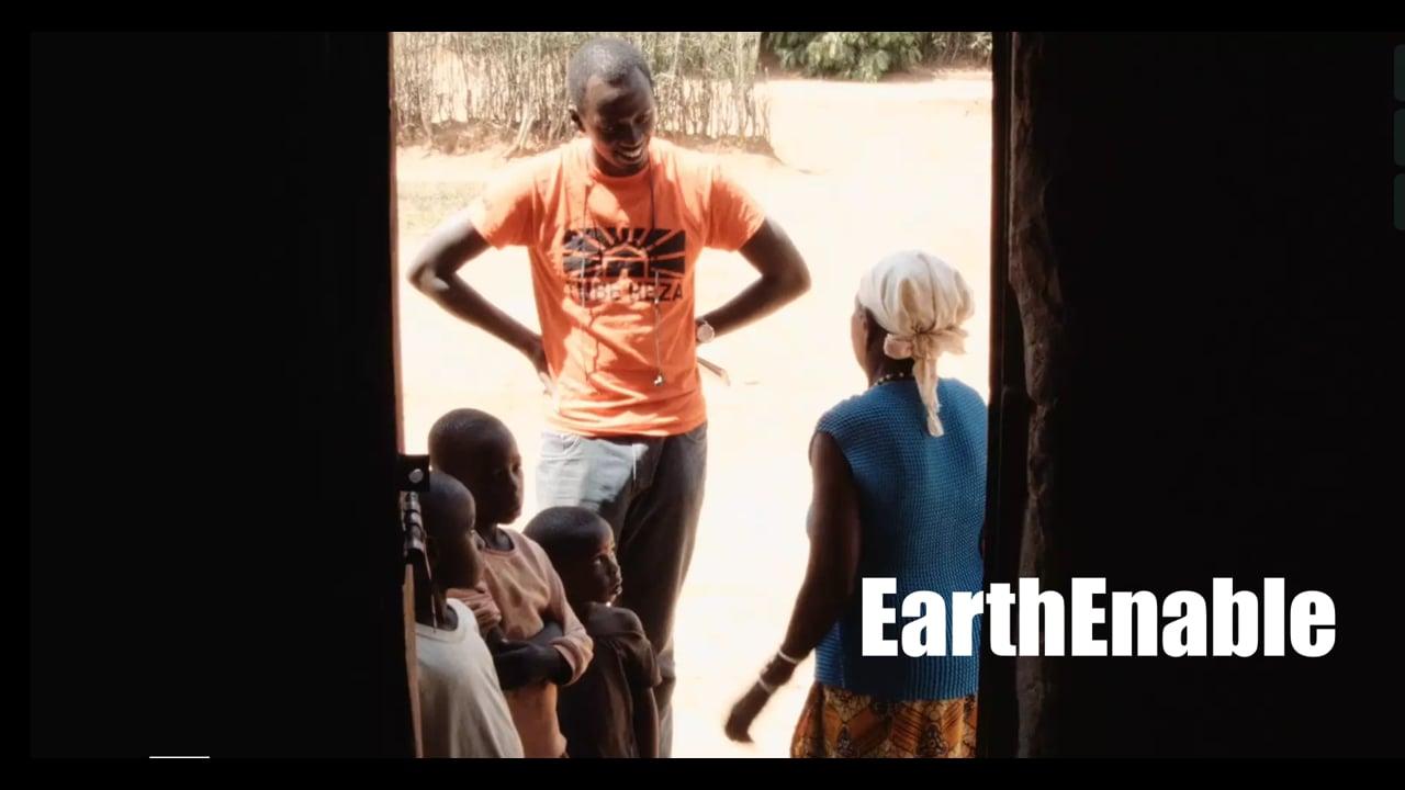 EarthEnable Overview