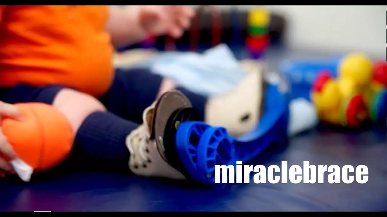 miraclefeet brace
