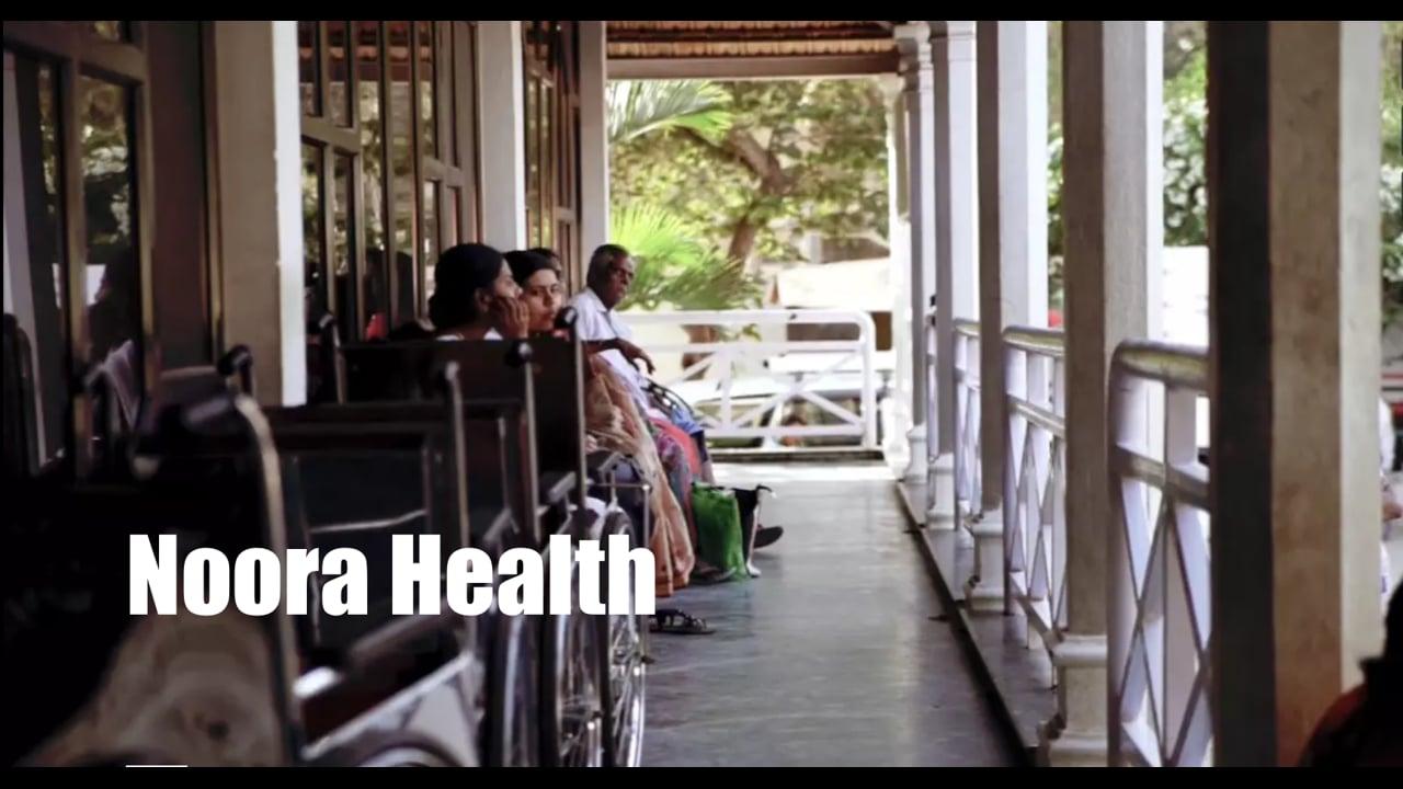 Care Companion (Noora Health) / Heart Map