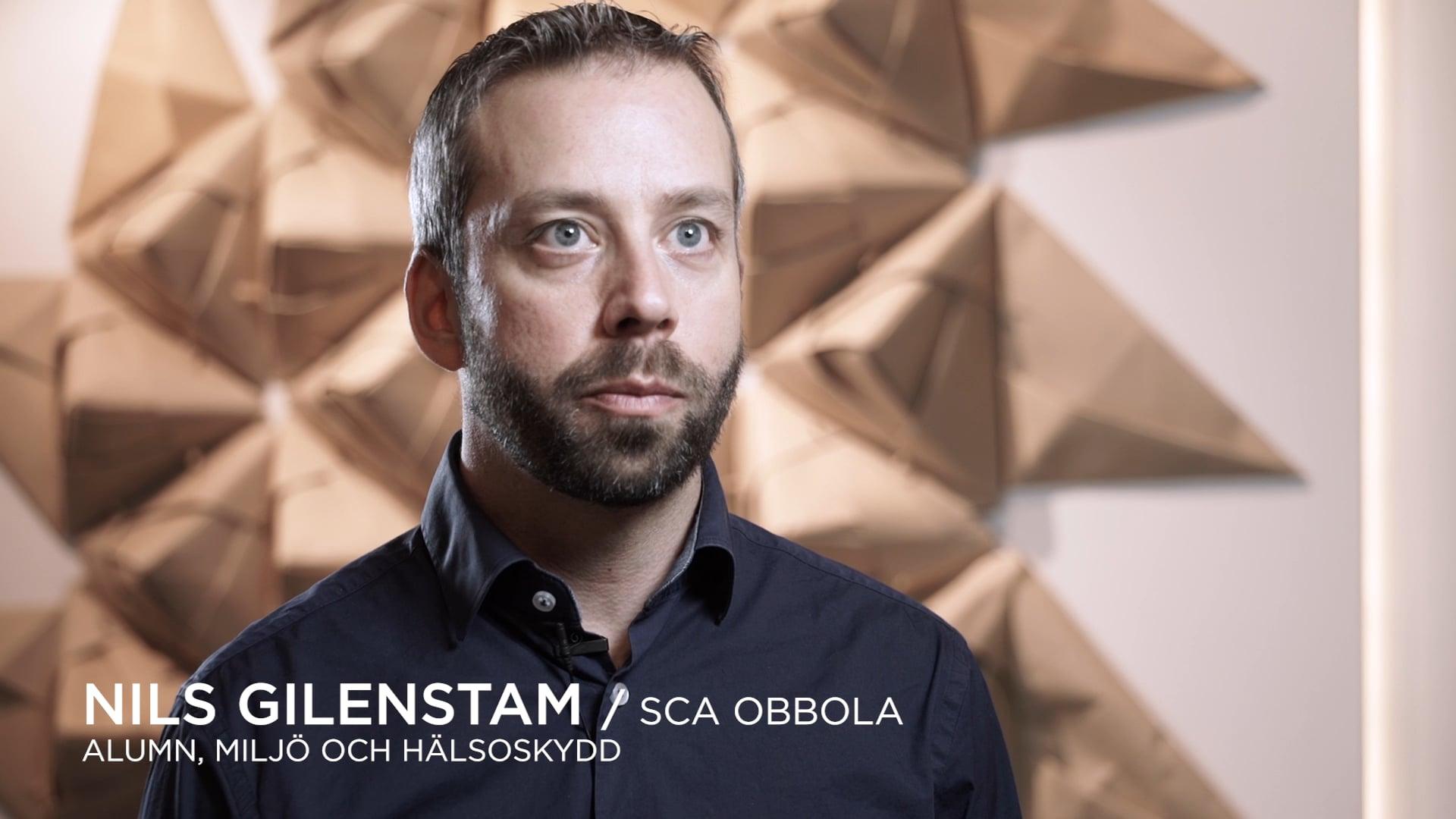 Film: Skapa ett hållbart samhälle