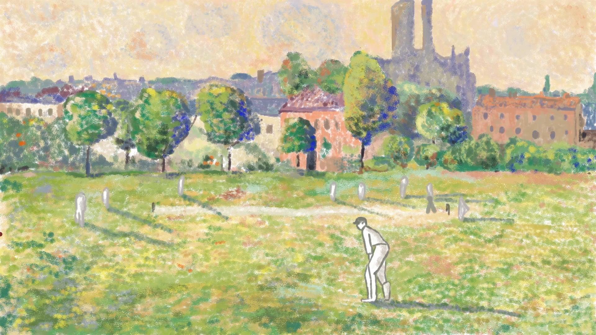 Impressionists Stories - Tate Britain