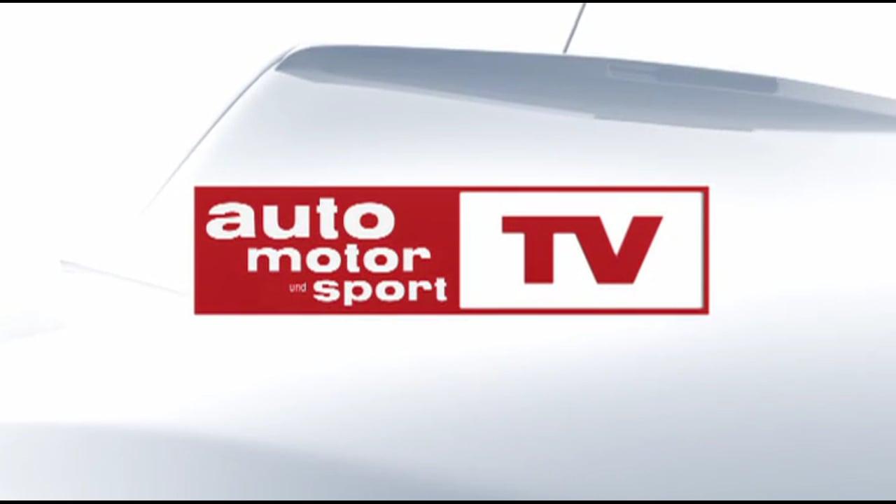 Auto Motor Sport TV: BMWX1 vs VWTiguan