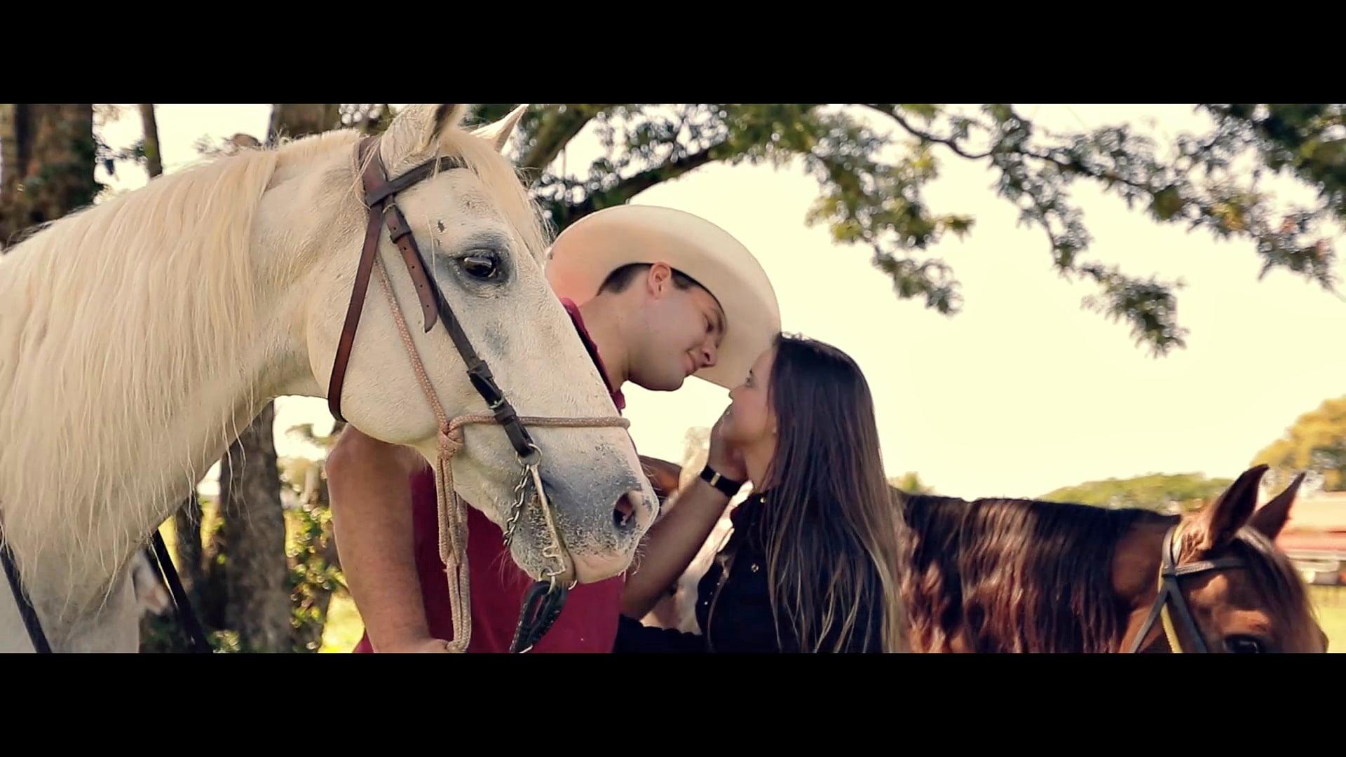 Karla + Ty   Love Story