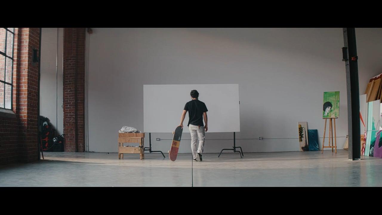 Playbook Spot - Teaser 1
