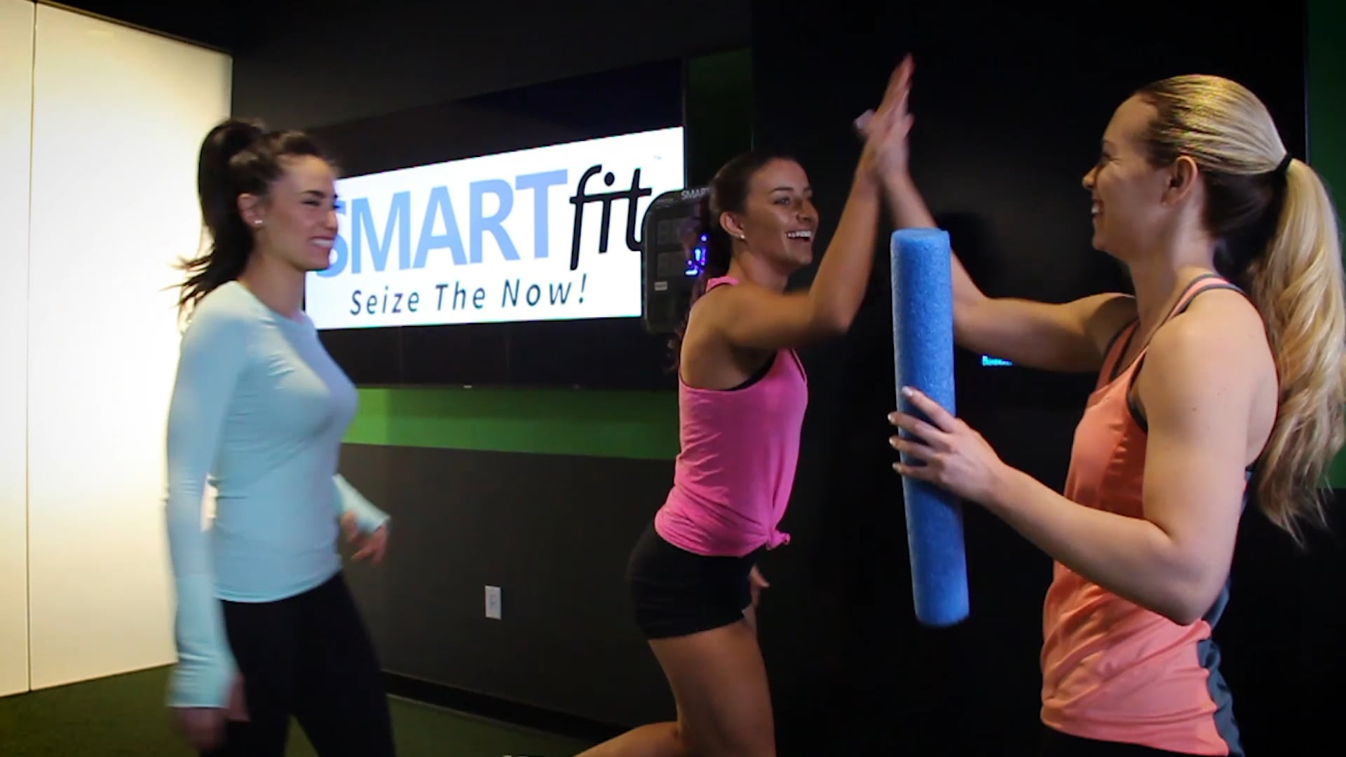 SMARTfit Small Group X, Functional and HIIT