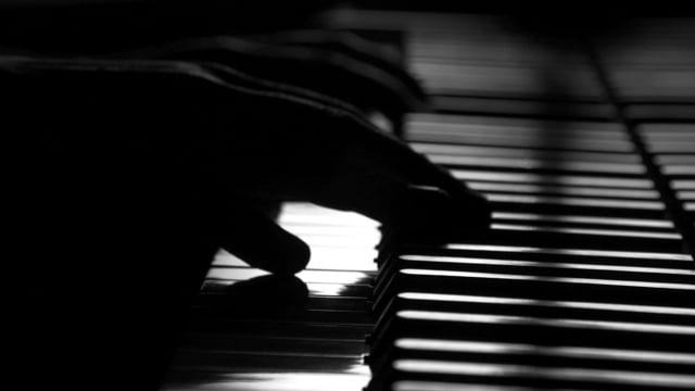 BodySound #5 (classic piano) by Alberto Nacci (abstract)