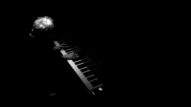 Body&Sound #6 (jazz piano) by Alberto Nacci (abstract)