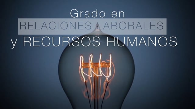 Imatge de la portada del video;Vídeo Consejo Graduados Sociales