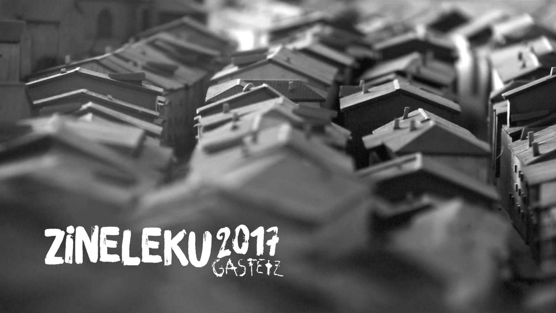 Zineleku 2017 (Memoria)