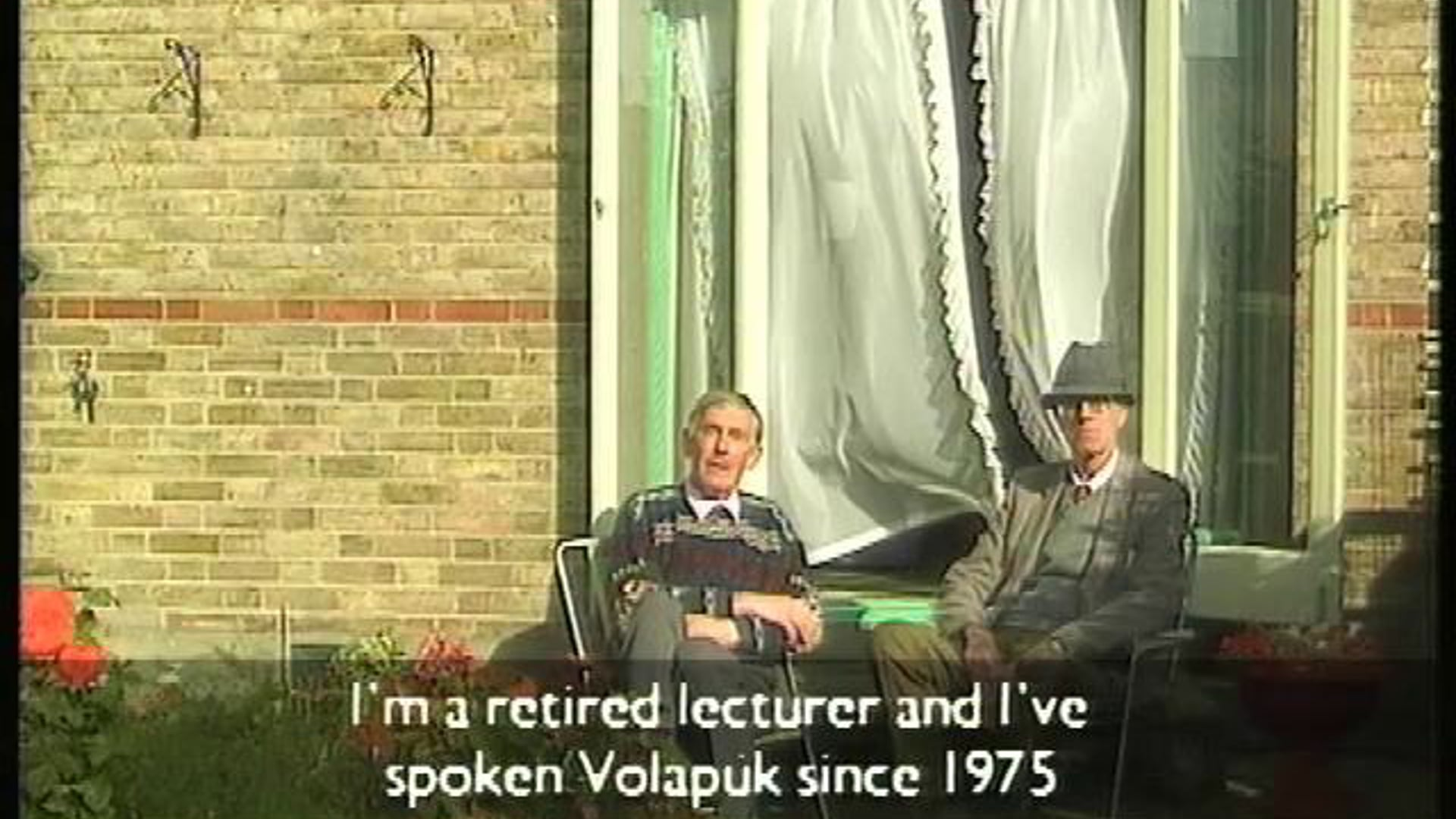 Language Lessons 1994
