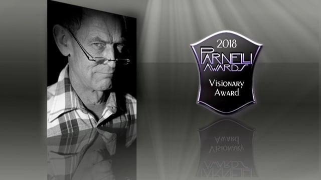 Jonathan Smeeton - The 2018 Parnelli Visionary Award