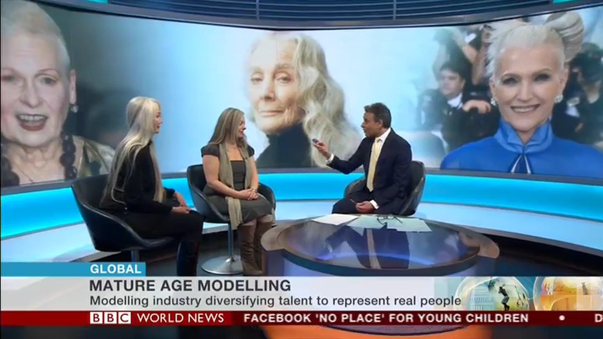 Rebecca Valentine Founder/MD BBC Global