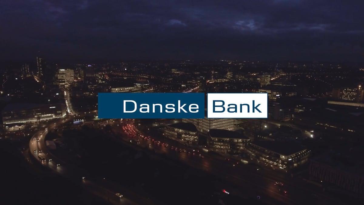 Danske bank S7   Pick a Story