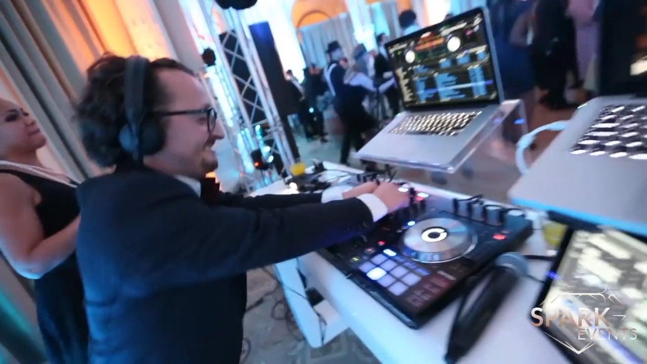 Teaser DJ Raphael #1