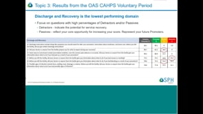 Webinar Recording: OAS CAHPS Panel Discussion - Your Questions Answered
