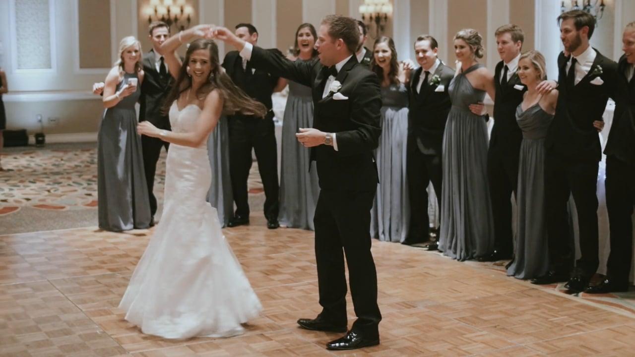 Nicole and Thomas Wedding Highlight