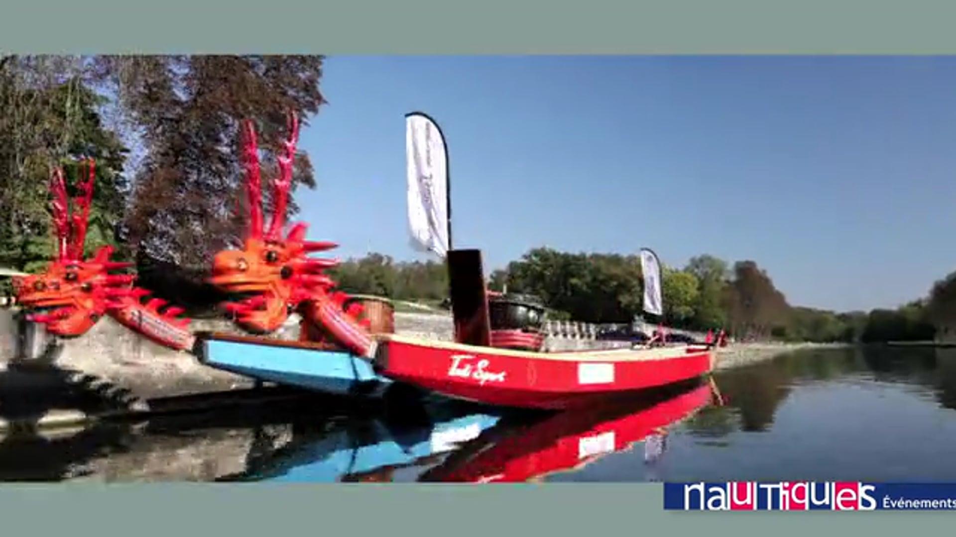 Team Building Dragon Boat