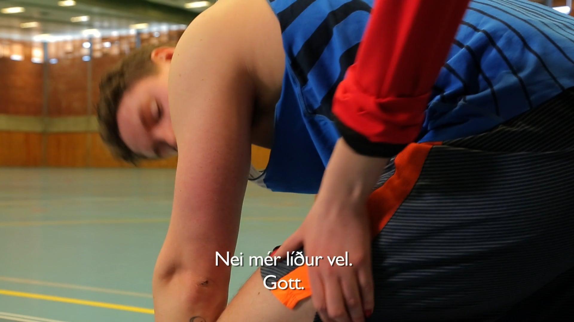 Ábyrgð þjálfarans