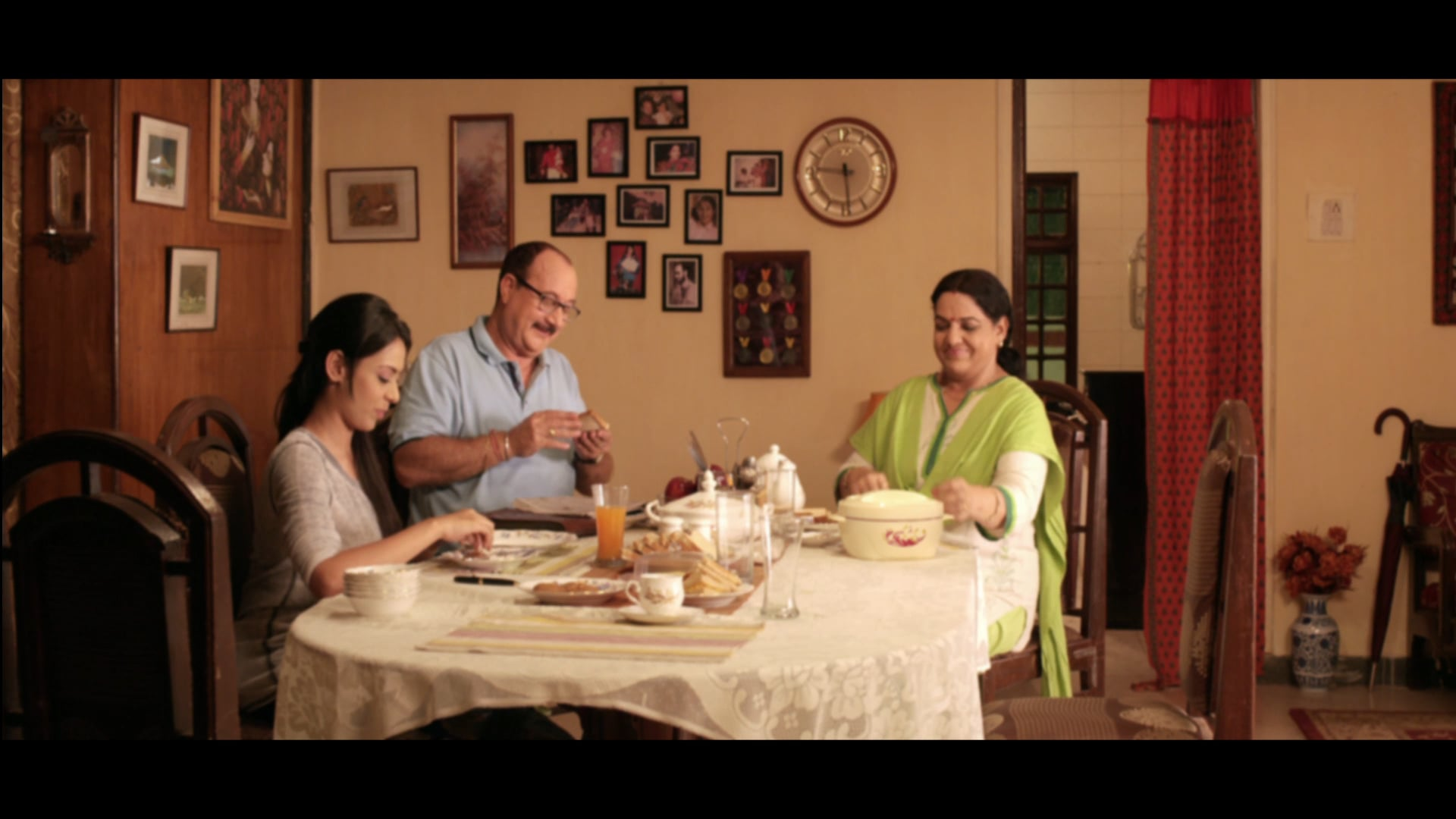 Birla Sun Life 'Father's Day' Digital Film