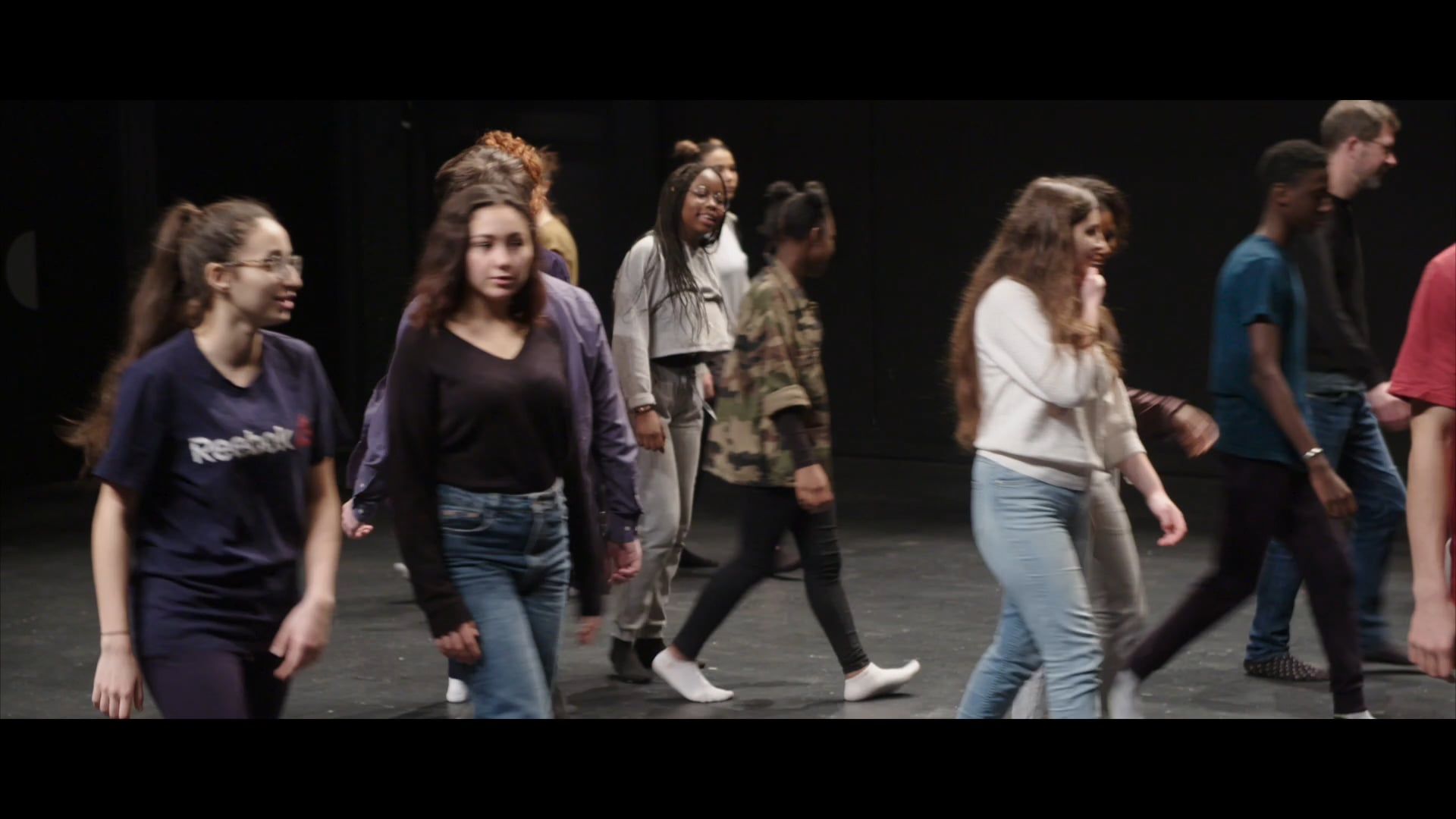 Adolescence & Territoire(s) - 2017/18